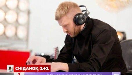 Лейбл Івана Дорна презентував першого артиста