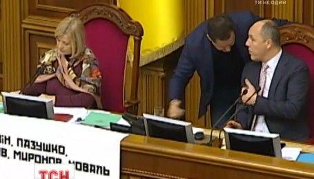 З 1 листопада депутатам будуть нараховувати зарплату у понад 36 тисяч гривень