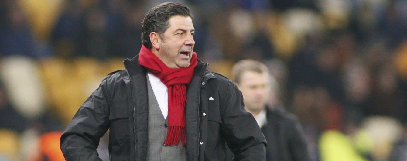 """Тренер """"Бенфіки"""" очікує неприємностей від """"Динамо"""" в португальській битві Ліги чемпіонів"""