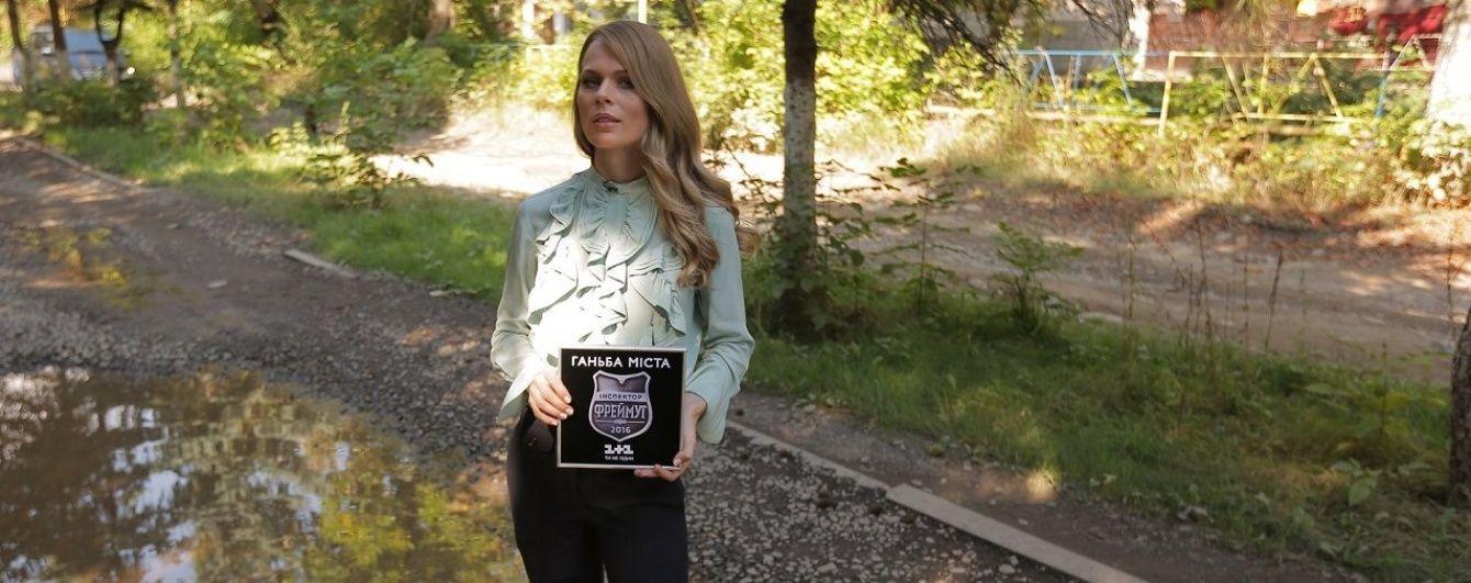 Ольга Фреймут прикрасила обкладинку журналу і розповіла, як поєднує роботу і материнство