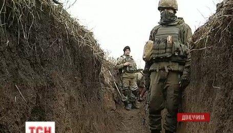 Бойовики відкривали вогонь 36 разів уздовж усієї лінії фронту