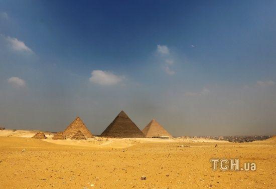 В Єгипті розпочалися президентські вибори