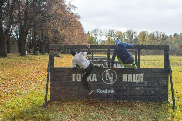 """""""Гонка Нації"""" завершила сезон рекордом у Києві"""