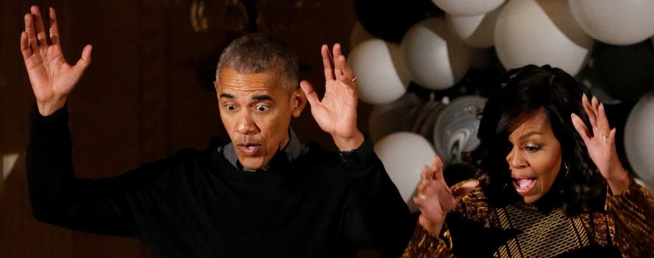 Зомбі-танці Обами та чергове розставання Роналду із моделлю. Тренди Мережі