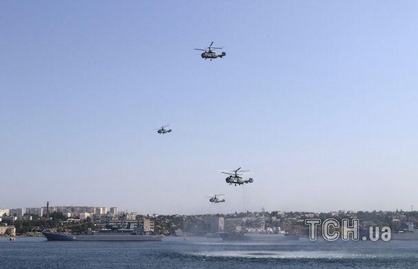 Нові бази і ППО на кожному мисі. Reuters написав про нарощування сил РФ у Криму