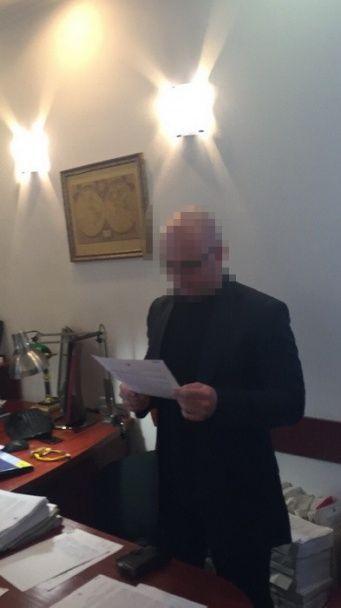 В Одесі суддя з адвокатом вимагали хабара з обвинуваченого