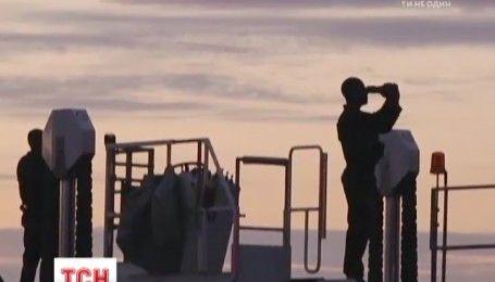 Российский самолет нарушил воздушное пространство Эстонии в шестой раз за год