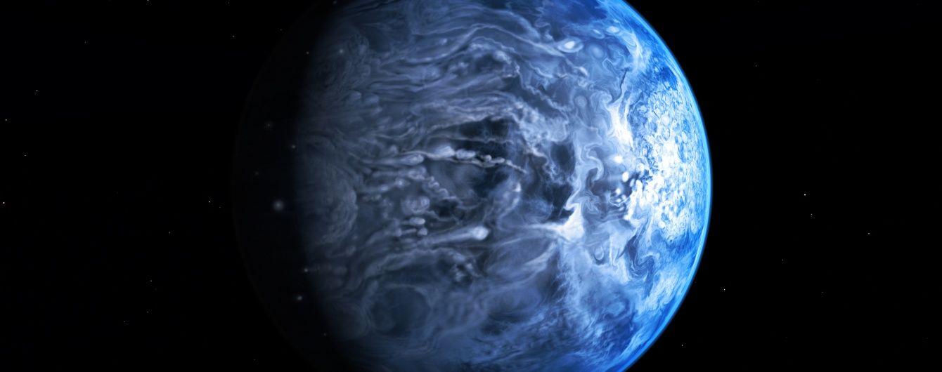 Учені назвали планету з найсмертельнішими погодними умовами