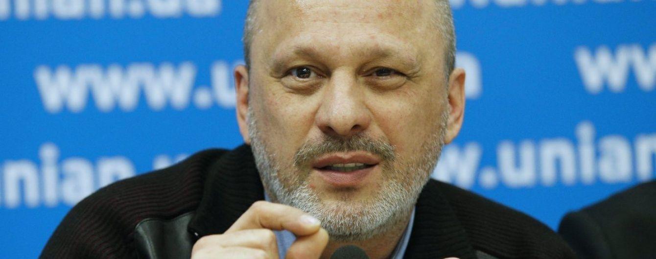 Кабмін схвалив звільнення голови НТКУ