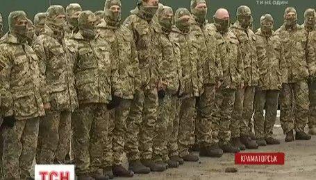 Брата сотрудника СБУ взяли в плен боевики
