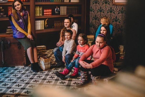 """""""Зима на ВДНГ"""" – головні різдвяні розваги Києва"""