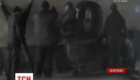 В Запорожье полицейские с помощью воровской схемы обогатились на полтора миллиона гривен