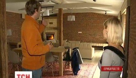 """Унікальний будинок-""""термос"""" з'явився в Івано-Франківську"""