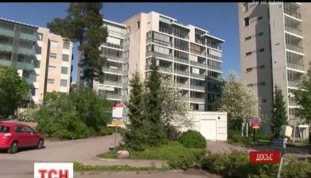 Фінляндія запідозрила росіян у придбанні житла для військових цілей