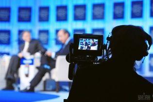 Окупанти змусили покинути Крим британську журналістку