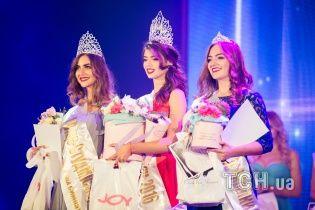 У Києві обрали найгарнішу студентку України