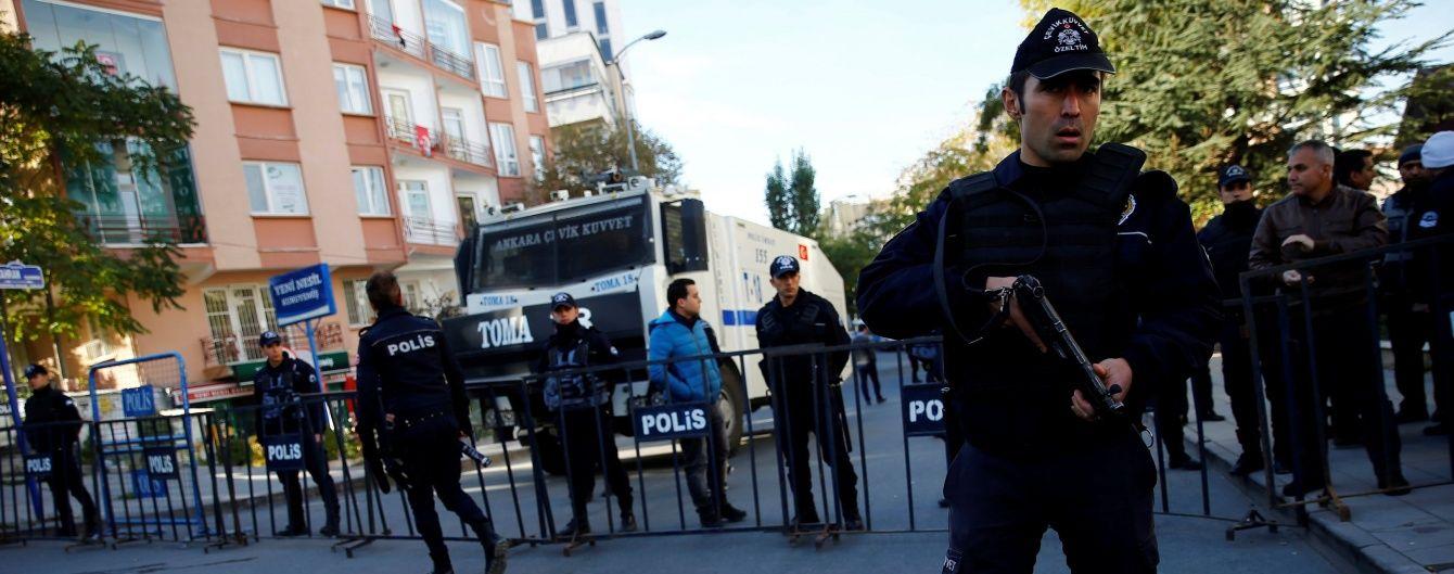Стало відомо, хто скоїв теракт біля поліцейської дільниці у Туреччині
