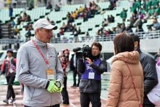 Росію звинувачують у підкупі керівництва Нью-Йоркського марафону