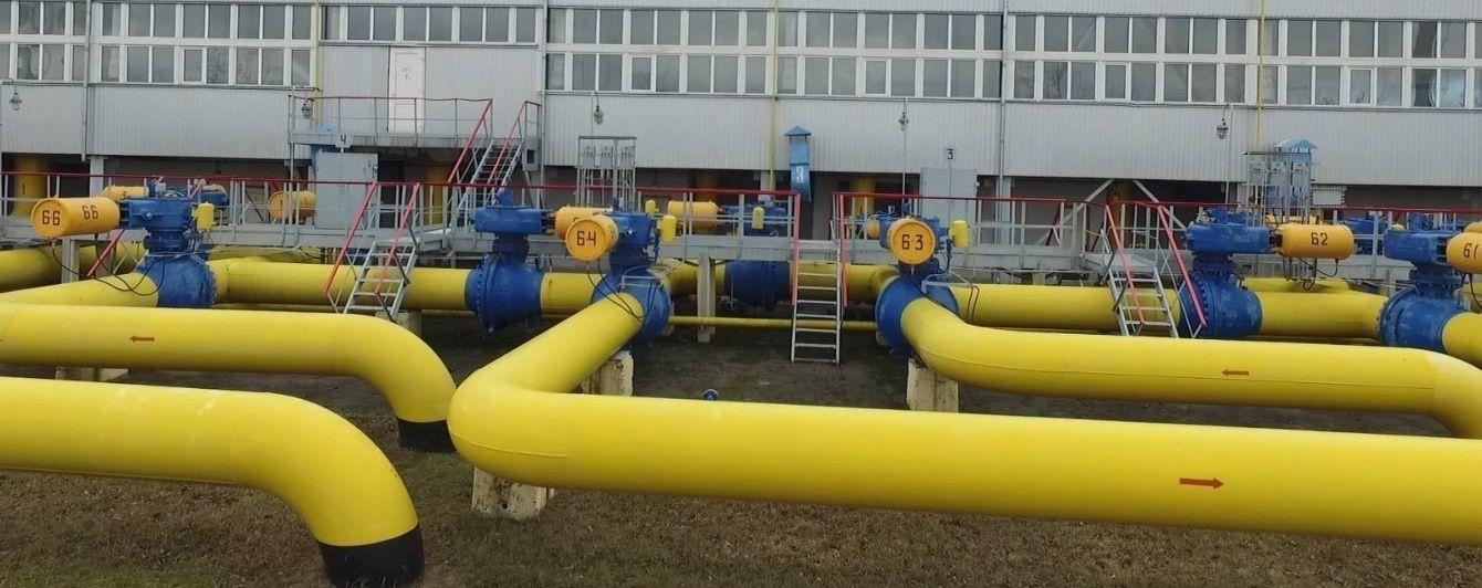 В Україні створять нового оператора газотранспортної системи
