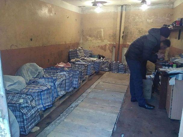 У Києві накрили конвертцентр зі щомісячним обігом у 100 млн грн