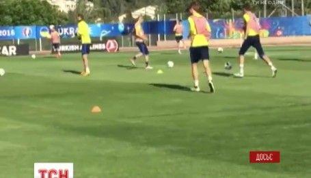 ФИФА снова наказала Украину из-за болельщиков