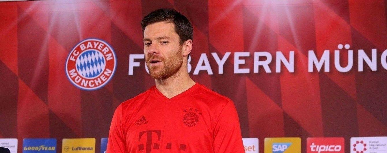 """35-річний хавбек """"Баварії"""" хоче підписати з клубом новий контракт"""