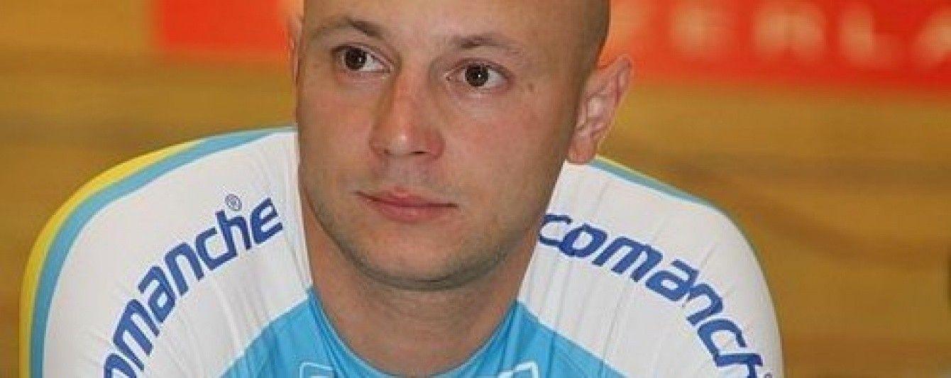 """Українці здобули """"срібло"""" та """"бронзу"""" на першому етапі Кубку світу з велотреку"""