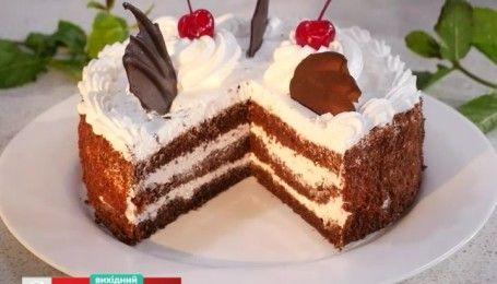 Как сделать, чтобы торт не черствел
