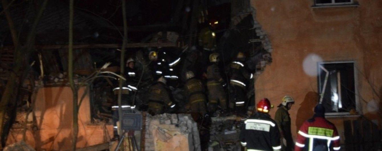 У Росії збільшилась кількість загиблих внаслідок вибуху у будинку