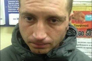 Волонтер: Водієм елітного Mercedes, який врізався в поліцейську машину, виявився син нардепа