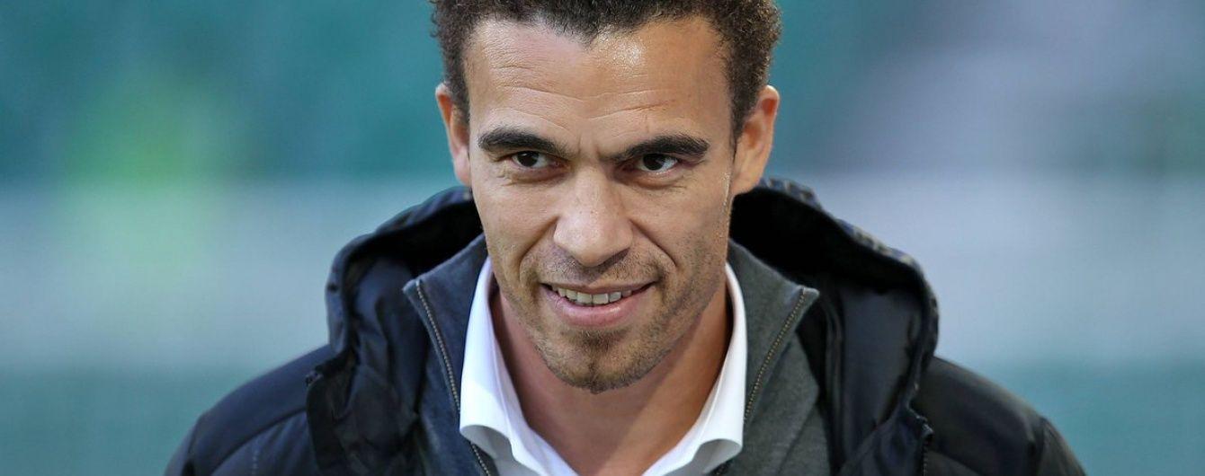 """""""Вольфсбург"""" офіційно назвав ім'я нового тренера"""