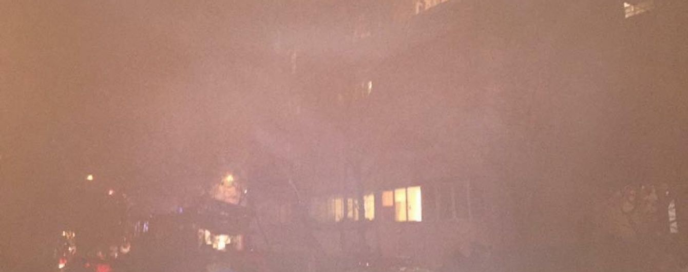 Після вибуху львівську квартиру довелося розміновувати ще два дні