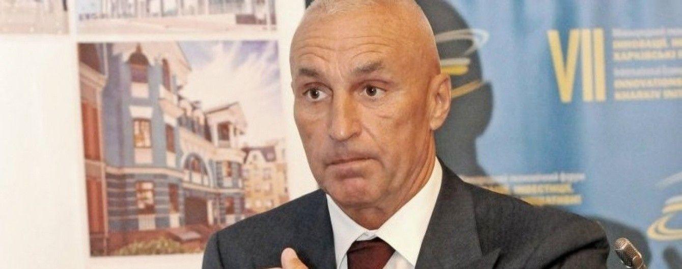 Мультимиллионер Ярославский рассказал об отношениях с Ахметовым и Абрамовичем
