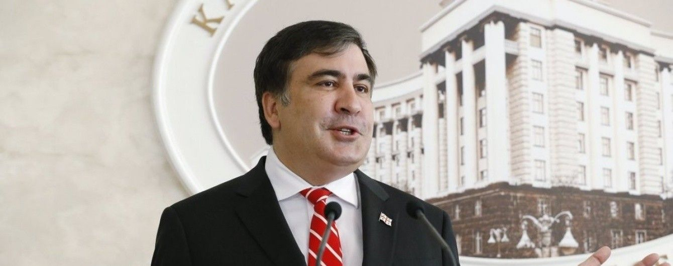 Убийство, избиение и растрата: в прокуратуре Грузии рассказали, сколько лет тюрьмы грозит Саакашвили