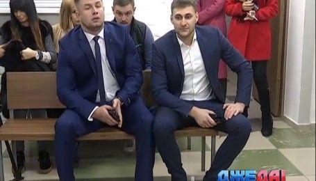 В Николаеве судят двух мажоров, которые устроили дебош в центре города