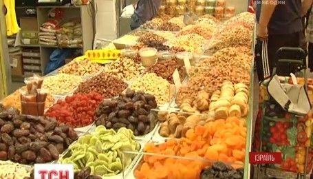 Гастрономический туризм: Израиль - страна с культом еды