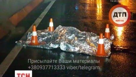 За два тижні три людини загинули в ДТП на проспекті Ватутіна