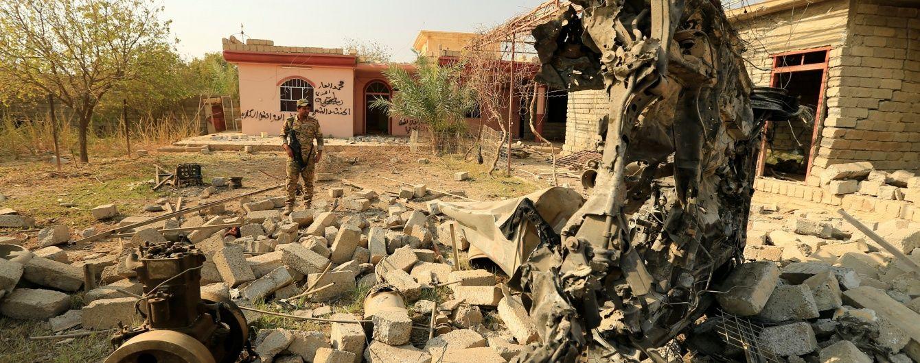 """Ціна звільнення Мосула: бойовики """"ІД"""" викрали до 300 осіб і силоміць змусили відступати 1500 сімей"""