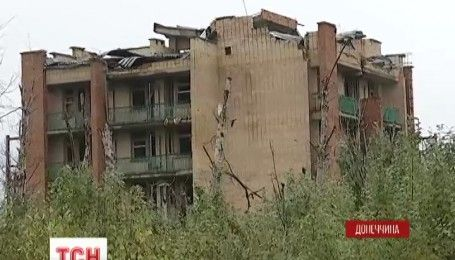 На Луганщине боевики захватили в заложники украинского судью