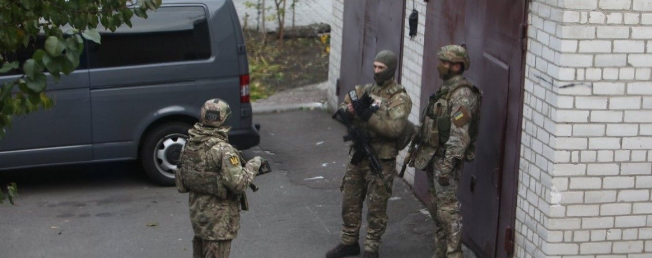 У Києві екс-ГРУвець викрав і катував директора будкомпанії, вимагаючи півмільйона доларів