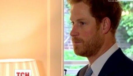 Підтвердилися чутки про роман принца Гаррі з американською акторкою Меган Маркл
