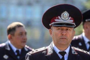 Суд дал разрешение на спецрасследование в отношении экс-главы киевской милиции Коряка - ГПУ