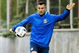 Шевченко пояснив, чому не викликав динамівця Хачеріді у збірну України