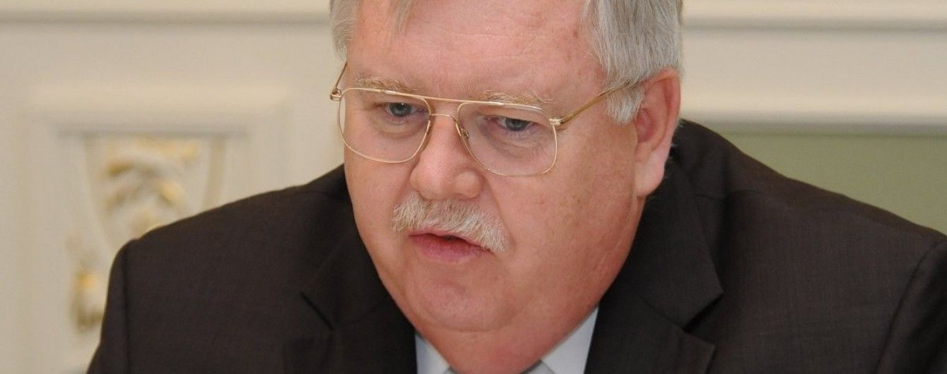 Посол США в РФ спрогнозував зміни у відносинах Москви та Вашингтона