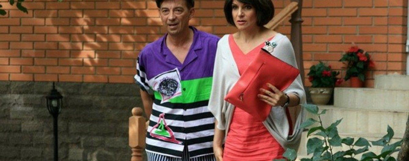 """Державна прикордонна служба заборонила в'їзд в Україну двом зіркам серіалу """"Свати"""""""