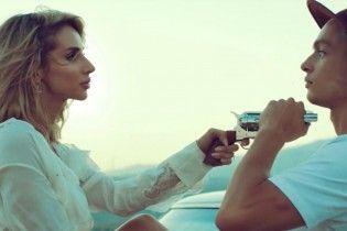 """LOBODA представила запальний ремікс на сингл """"Твои глаза"""""""