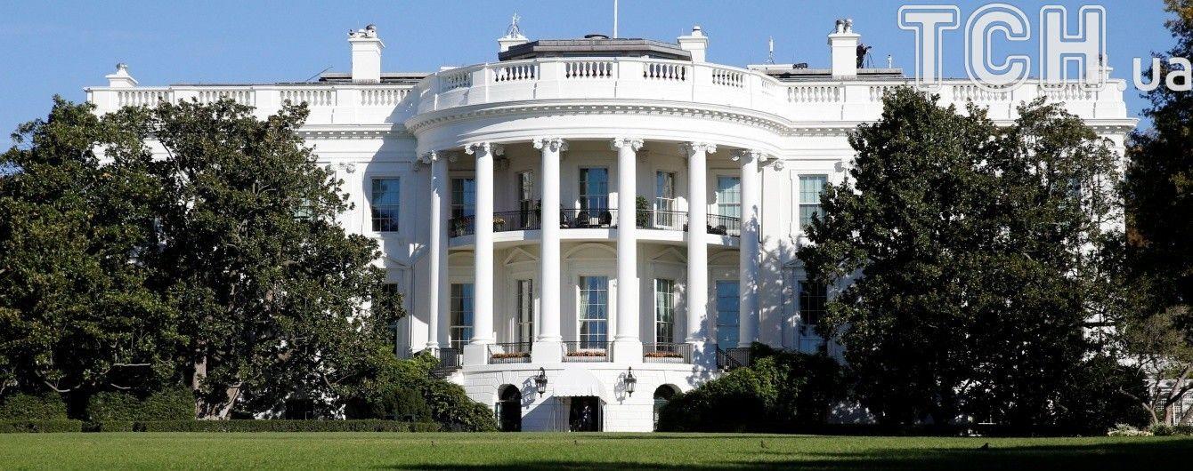 У Білому домі зібралися на екстрене засідання через загрозу з боку КНДР