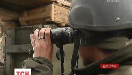 Терористи значно збільшили кількість обстрілів