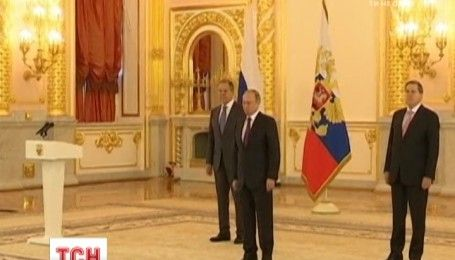 В Москве Госдума аплодисментами встретила победу Трампа на президентских выборах