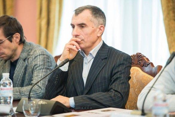 Україна. Повернення своєї історії науковці _3